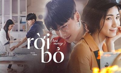 Hòa Minzy tung MV mới khắc họa chuyện tình đẹp đầy tiếc nuối