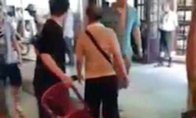 Điều tra vụ khách Trung Quốc ẩu đả với nhân viên nhà hàng ở Nha Trang