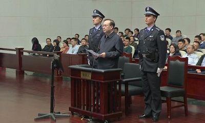 Nguyên ủy viên Bộ Chính trị Trung Quốc Tôn Chính Tài bị kết án chung thân vì tham nhũng