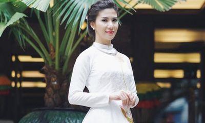 Loan Vương diện áo dài, đội nón lá quảng bá Văn hoá - Du lịch Việt Nam tại Myanmar