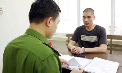 Hà Nam: Tạm giữ đối tượng mang súng, kiếm đi đánh ghen