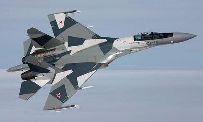 Máy bay chiến đấu và tiêm kích Trung Quốc tiếp tục tập trận quanh lãnh thổ Đài Loan