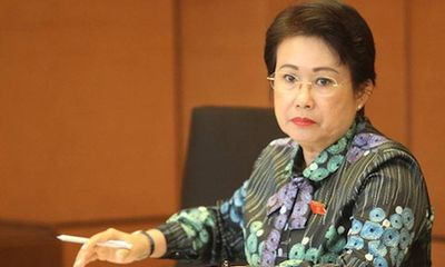 Đồng Nai xử lý kỷ luật một số cán bộ liên quan đến bà Phan Thị Mỹ Thanh