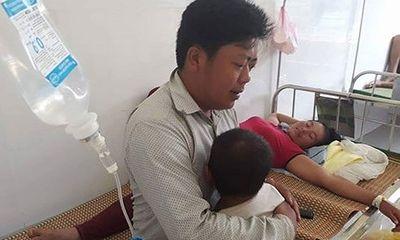 Phát hiện trực khuẩn thương hàn trong vụ hơn 200 người bị ngộ độc ở Sơn la