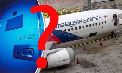 Tai nạn của chuyến bay MH370 là một vụ mưu sát tập thể của cơ trưởng?