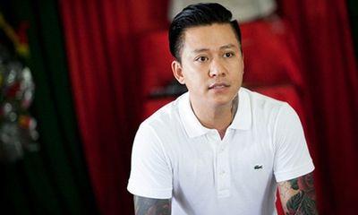 Sao Việt tiếc thương, kêu gọi giúp đỡ gia đình hiệp sĩ Sài Gòn tử nạn khi truy bắt cướp