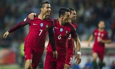 World Cup 2018: Bồ Đào Nha, Hàn Quốc, Ai Cập, Iran và Mexico công bố danh sách sơ bộ