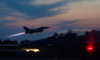Mỹ dừng triển khai B-52 đến cuộc tập trận sau khi Triều Tiên dọa hủy hội nghị?