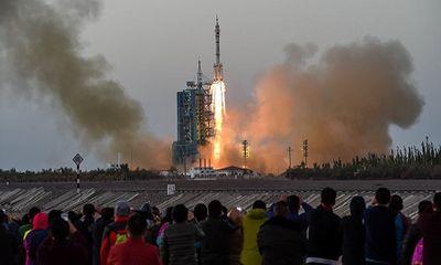 Nga muốn giúp Trung Quốc xây trung tâm phục hồi chức năng cho phi hành gia