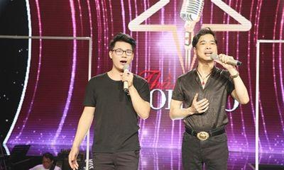 Ngọc Sơn sáng tác ca khúc mới toanh song ca cùng tiến sĩ Duy Cường