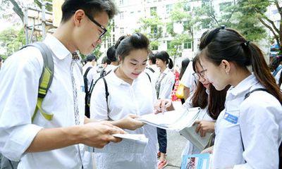 Hà Nội công bố chi tiết số lượng học sinh dự tuyển lớp 10 THPT công lập
