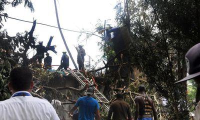 Tìm thấy hộp đen máy bay rơi khiến 110 người ở Cuba thiệt mạng