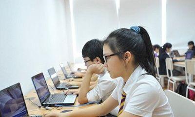 Từ 26/5, Hà Nội triển khai thử nghiệm đăng ký tuyển sinh trực tuyến vào lớp 6