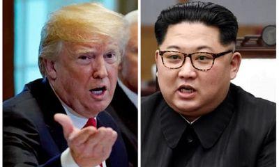"""Trung Quốc đứng sau """"viết kịch bản"""" cho cuộc gặp Tổng thống Trump - Chủ tịch Kim Jong-un?"""