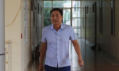 Ông Trần Mạnh Hùng rời ghế Phó Chủ tịch VPF, gửi lời xin lỗi sau bê bối ghi âm