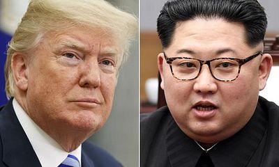 Tổng thống Trump cân nhắc rút khỏi hội nghị với Triều Tiên vì lo ngại bị 'bối rối'?