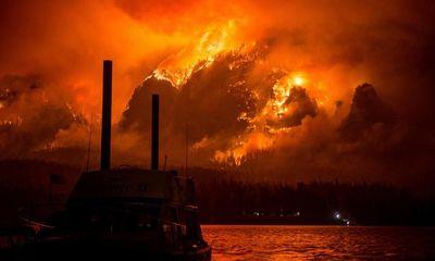 Lỡ nghịch dại, thiếu niên 15 tuổi nhận án phạt 37 triệu USD vì gây cháy rừng kinh hoàng