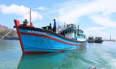 Quảng Ngãi: 3 ngư dân tử vong vì tàu cá bất ngờ phát nổ