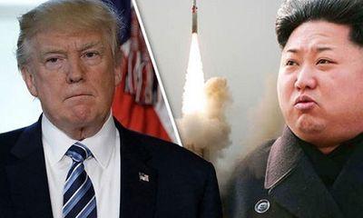 Washington tiết lộ nguyên nhân hủy bỏ hội nghị thượng đỉnh Mỹ - Triều