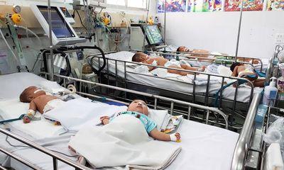 Mùa hè nắng nóng, cảnh giác bệnh viêm não Nhật Bản ở trẻ nhỏ