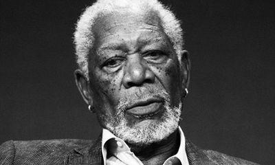 Sao gạo cội Morgan Freeman vướng 8 cáo buộc quấy rối tình dục