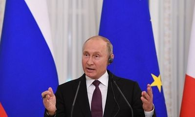 Ông Putin: Triều Tiên đã phá hủy bãi thử hạt nhân, vì sao Mỹ vẫn hủy họp?