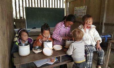 Lý giải nguyên nhân khiến những đứa trẻ ở Hà Giang sinh ra có