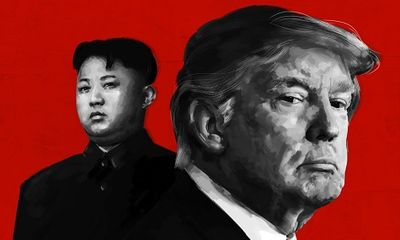 Ông Trump hủy hội nghị thượng đỉnh: 'Đây là một bước lùi với Triều Tiên và thế giới'