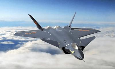 Chiến đấu cơ tối tân J-20 của Trung Quốc bị Su-30MKI Ấn Độ
