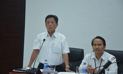 Đà Nẵng: UBND quận Thanh Khê đính chính thông tin ''xử lý người đăng clip bảo mẫu bạo hành trẻ''