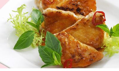 Món ngon bữa trưa: Cá chiên sốt chua ngọt đơn giản, đậm vị ngon tuyệt