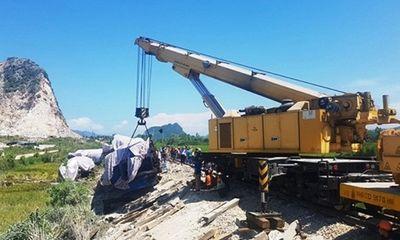 Sau 5 vụ tai nạn đường sắt liên tiếp, một loạt cán bộ liên quan bị đình chỉ công tác