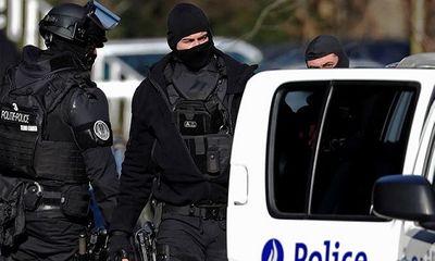 Xả súng, bắt cóc con tin ở Bỉ, nhiều cảnh sát thương vong