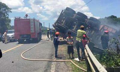Tin tai nạn giao thông mới nhất ngày 31/5/2018