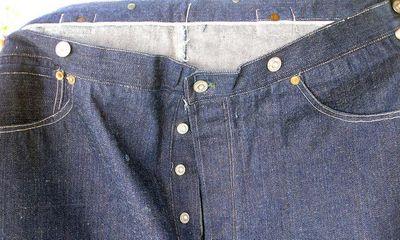 Sự thật bí ẩn giấu trong chiếc quần giá lên đến 2,3 tỷ đồng?