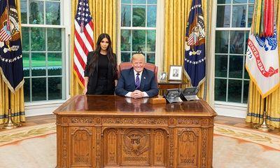 Bất ngờ lý do cuộc gặp mặt của Tổng thống Trump và người mẫu