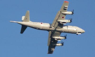 Nhật Bản tố tàu Trung Quốc vi phạm lệnh cấm vận, giao hàng cho Triều Tiên