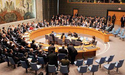 Việt Nam được đề cử Ủy viên không thường trực Hội đồng Bảo an LHQ
