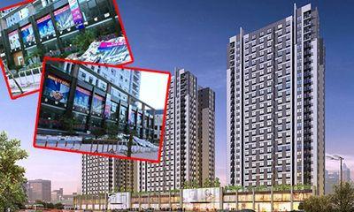 Dự án The K-Park Hà Đông: