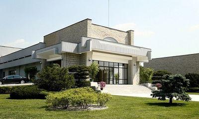 Chiêm ngưỡng dinh thự riêng của nhà lãnh đạo Kim Jong-un