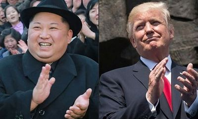 Tổng thống Trump tuyên bố phục hồi hội nghị thượng đỉnh Mỹ-Triều vào ngày 12/6