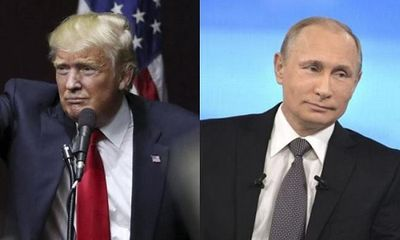 Nhà Trắng cân nhắc tổ chức cuộc gặp thượng đỉnh Nga - Mỹ