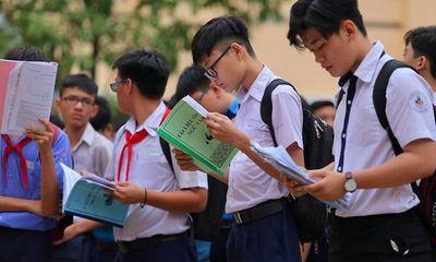 TP.HCM: Hơn 87.000 thí sinh bắt đầu
