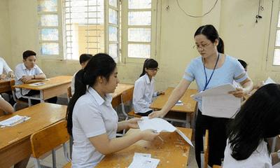 Những lưu ý khi tham dự kỳ thi tuyển sinh lớp 10 tại Hà Nội