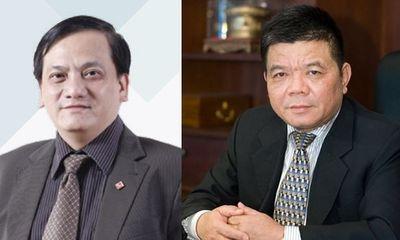 """Sai phạm tại BIDV: Vai trò của """"cặp bài trùng"""" Trần Lục Lang – Trần Bắc Hà"""