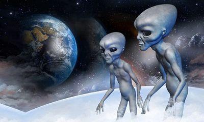 Nghiên cứu: Người ngoài hành tinh là có thật, nhưng con người có thể 'tiêu diệt' họ