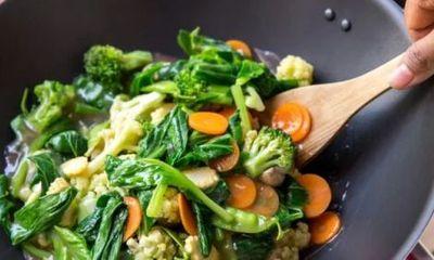 6 thói quen nấu ăn tại nhà dễ gây ung thư