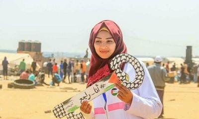 Quân đội Israel lên tiếng về vụ nữ nhân viên y tế Palestine bị bắn chết