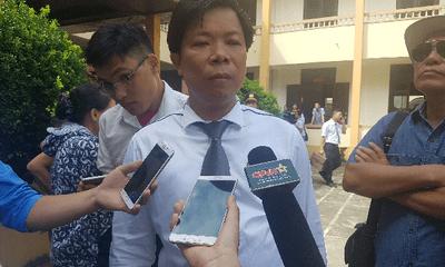 Luật sư của bác sĩ Lương: Điều tra với ông Trương Quý Dương là