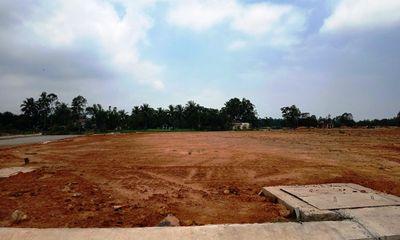Quảng Nam tổng rà soát dự án san lấp ruộng để phân lô bán nền